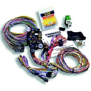 painless chassis wiring harness wild horses parts accessories gm wiring harness