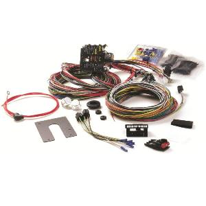 UNIVERSAL WIRING HARNESS