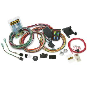 painless chassis wiring harness wild horses parts accessories jeep wiring harness