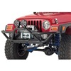 OTHER JEEP BUMPERS