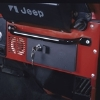 JEEP GLOVE BOX